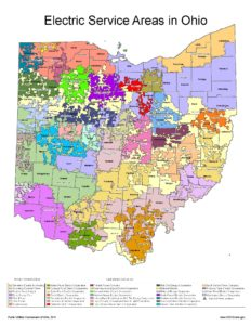 ohio-utility-map