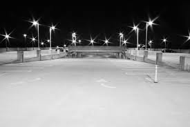 Philadelp[hia parking lot led lighting
