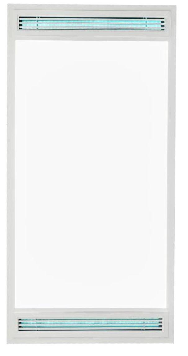UVC Antigermicidal 2x4 LED Flat Panel